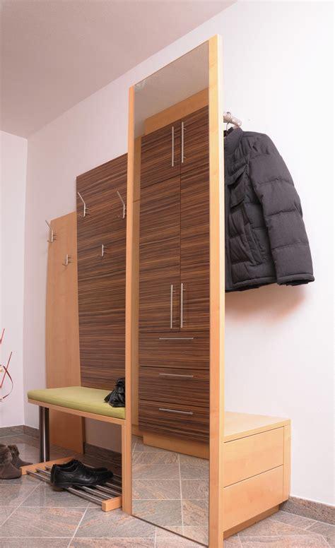 wohnideen vorzimmer vorzimmer garderoben wohnideen vom tischlermeister aus o 214