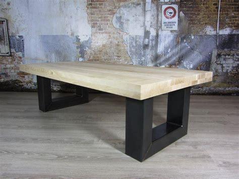 poten onderstel salontafel industriele salontafel poten model u industriele tafels