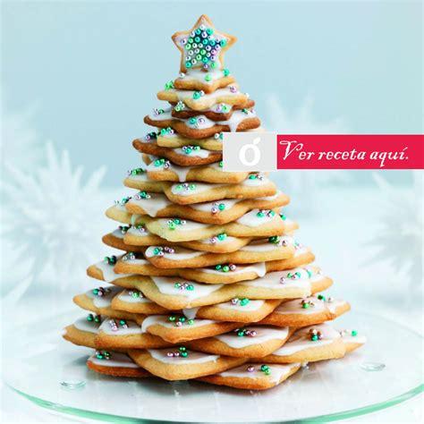 top 5 recetas de galletas de navidad postres