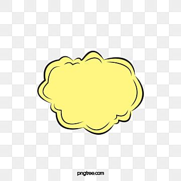 clouds text box png images vector  psd files