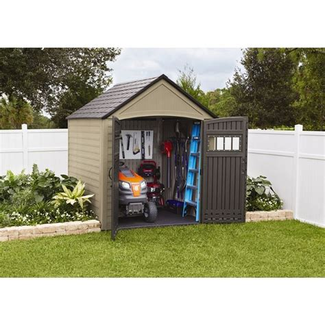 Secure Storage Sheds by Reclaim Valuable Space In Your Garage By Shifting Tools