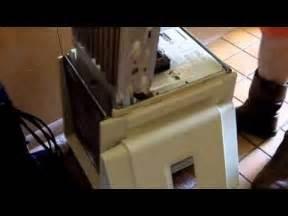 friedrich c 90a air filter