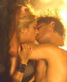 images of love kiss hot rafael nadal shakira desire hot couples photos kisses