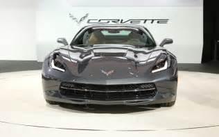2014 chevrolet corvette stingray coupe specs top auto