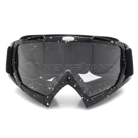 motocross goggles ebay motocross goggles brille motorradbrille ktm cross helm