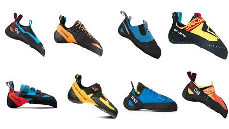 types of climbing shoes types of climbing shoes 28 images 8 ways to improve