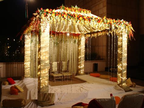 Wedding Flower Boutique by The Flower Boutique Events Wedding Decorator In Delhi
