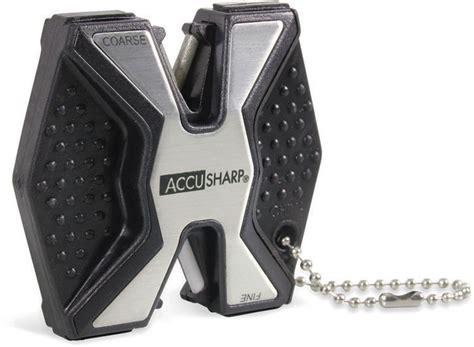 2 step knife sharpener as017c accusharp two step knife sharpener