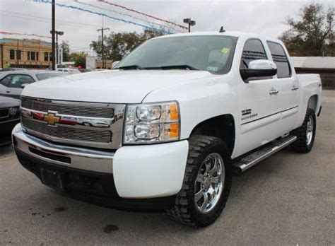 how cars run 1999 chevrolet silverado 1500 seat position control find used 5 3l v8 lt texas edition 4x4 leather power seat running boards bedliner 20in rim in