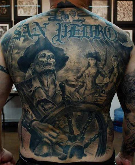 men s full back tattoos 1000 ideas about back tattoos on back