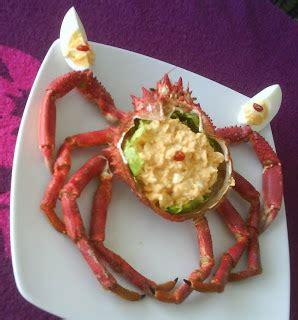 cuisiner araign馥 de mer jess en cuisine araign 233 e de mer mimosa
