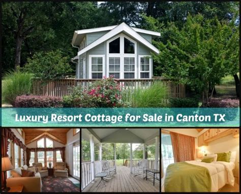 Cabins In Canton Tx by Buy A Beautiful Cottage For Your Family Vacations And For