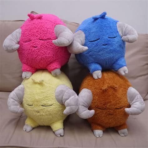 Handmade Plush Toys - yu gi oh scapegoat sheep doll 100 handmade plush