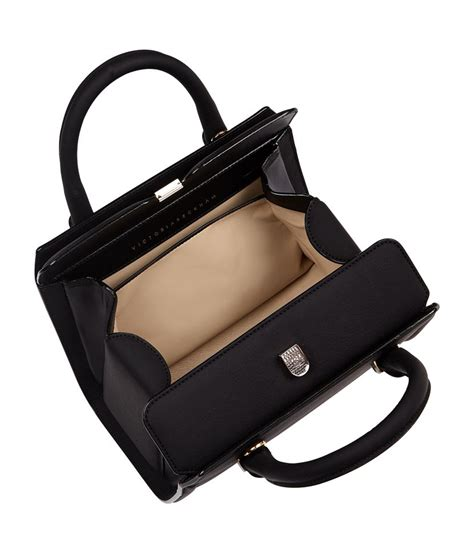 Bag Bveckham beckham mini bag in black lyst