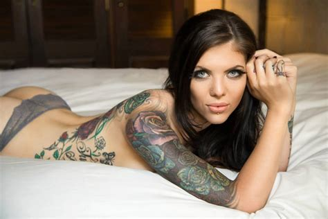 Miss Tattoo Nz | miss tattoo 2017 the empire
