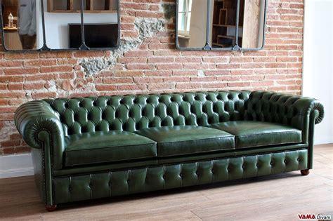 divani stile inglese divani stile inglese le migliori idee di design per la