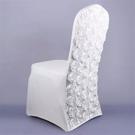 Bulk Wholesale Home Decor by Online Buy Wholesale White Spandex Chair Covers From China