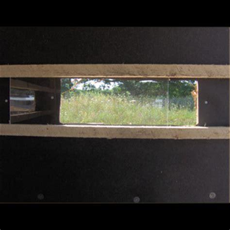 hunting deer blinds cedar wood hunting blind kits
