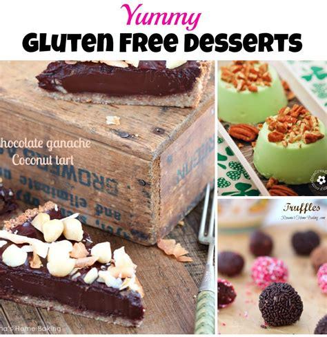 round gluten free gluten free desserts round up some of this and that
