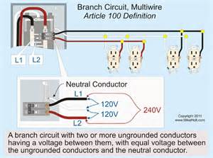 stumped by the code grounding conduits overcurrent