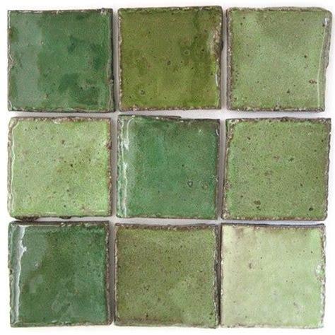 Handmade Porcelain Tile - 1000 ideas about terracotta tile on