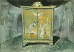 the the witch and the magic wardrobe igor karash