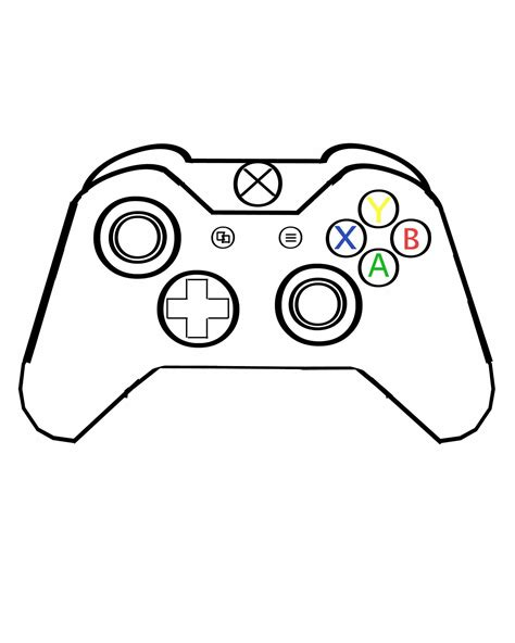 coloring pages xbox 360 xbox 360 coloring pages coloring pages ideas reviews