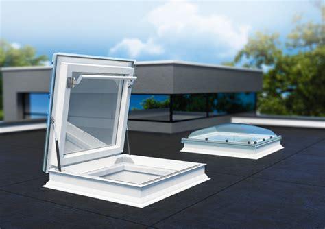 Sky Dome Hotwheels Opening Door platdakvenster met koepel fakro