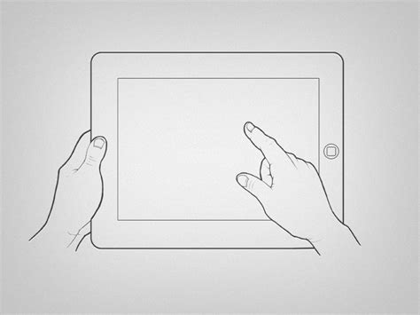 pattern drafting ipad hands and ipad drawing by lily li dribbble