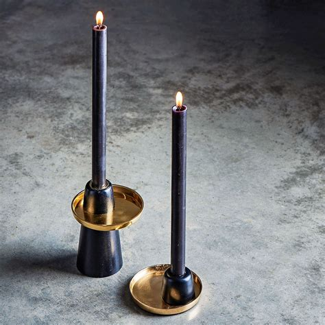 Jhon Project High design project by lewis no 136 high candle holder at