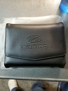 2010 Hyundai Santa Fe Owners Manual Ebay