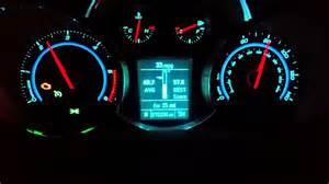chevy cruze diesel def problem