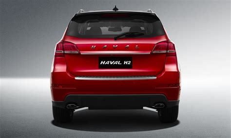 haval h2 2018 1 5l city in uae new car prices specs