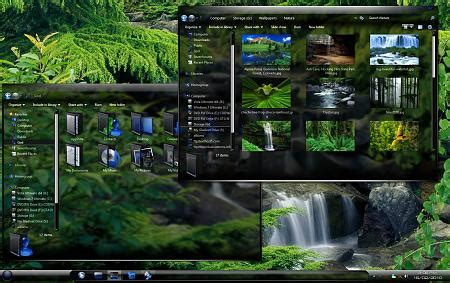 5 awesome themes collection for windows 7 free download 5 awesome themes collection for windows 7 free download