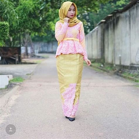 kebaya anak muda how to wear a hijab 14 steps with pictures wikihow