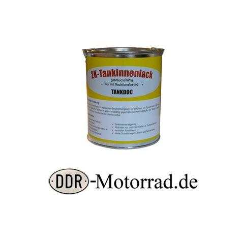 Motorrad Abmelden Berlin by Tankentrostung Versiegelung Set Ddr Motorrad De