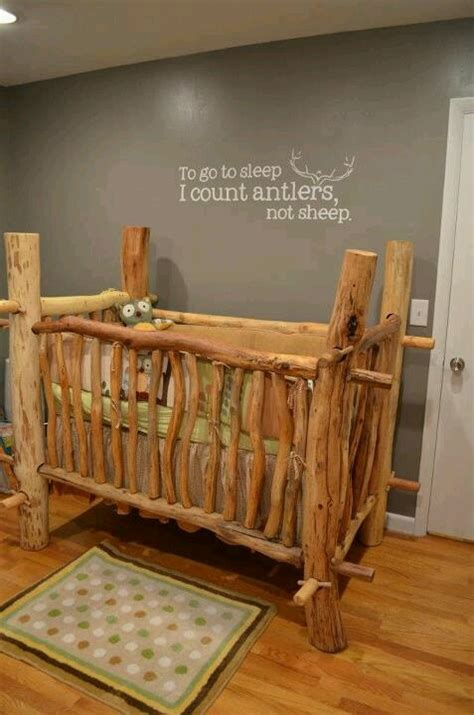Handmade Baby Cribs - 17 best images about crib ideas on