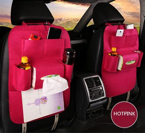 Interior Tas Jok Mobil jual car seat organizer tas mobil jok multifungsi bag car organizer accesories interior