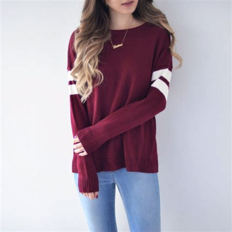 Premium Sweater Hoodie Ofthorfall Xavier Cloth Best Quality best 25 maroon sweater ideas on cold weather casual for