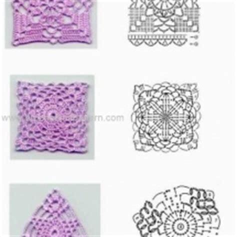 pattern of three exles crochet patterns exles beautiful crochet patterns