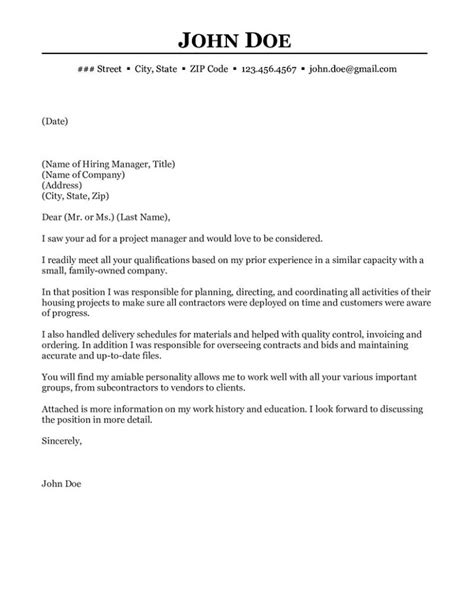 Recommendation Letter Questions Answers construction project manager questions and