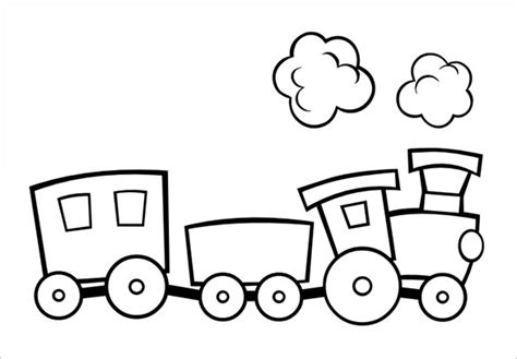 coloring pages of trains for preschoolers preschool train coloring pages coloring pages