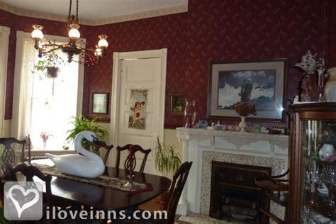 havre de grace bed and breakfast spencer silver mansion in havre de grace maryland