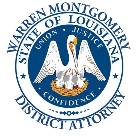 St Tammany Court Records St Tammany Grand Jury Returns Four Indictments District Attorney Warren Montgomery
