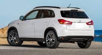 Mitsubishi Asx Philippines 2016 Mitsubishi Asx Philippines Auto Luxury Rumors