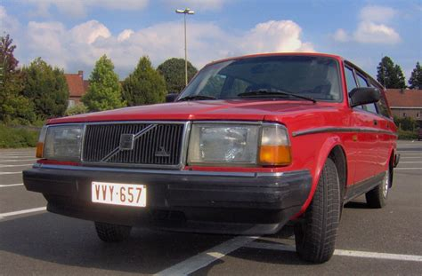 1991 volvo 240 wagon 1991 volvo 240 pictures cargurus