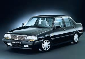 Lancia Tema 1992 Lancia Thema 2 0 Ie 16v Related Infomation