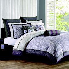 Park Bridgette Comforter Set by 1000 Ideas About Purple Duvet Covers On