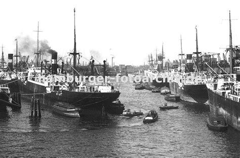 Bild Stettiner Ufer Im Hambuger Hafen Fotos Der