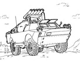 transportation coloring sheets military vehicles coloring